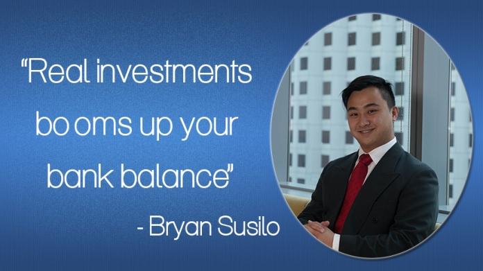 Bryan Susilo